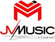 JV music signature